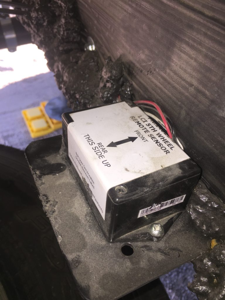 Issues with LCI Level-Up Jacks – Welcome to Heinzsite Mobile!